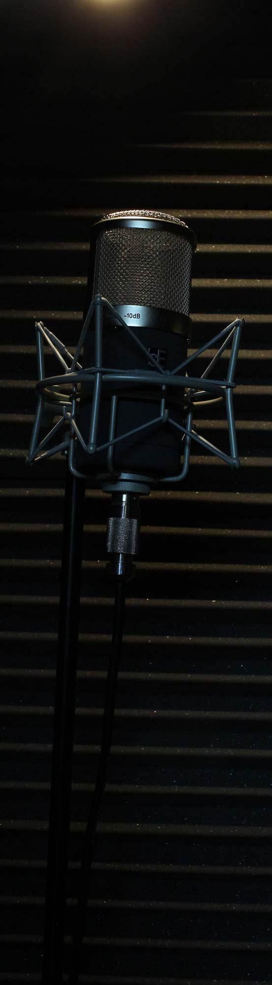 Equipment | XYZ Studio