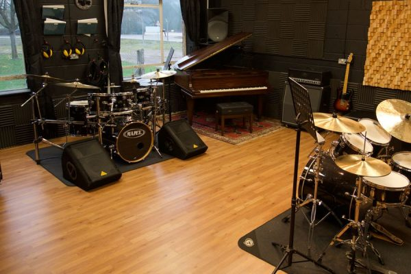Studio A3
